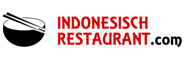 Indonesisch Restaurant Logo
